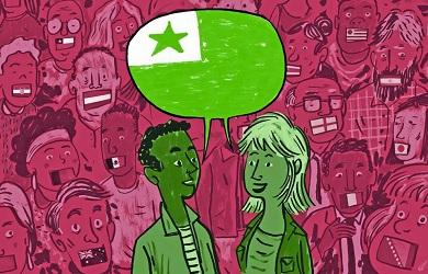 Parolu Esperanton - Spreek Esperanto